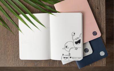 All-weather notebooks – Water-resistant & waterproof