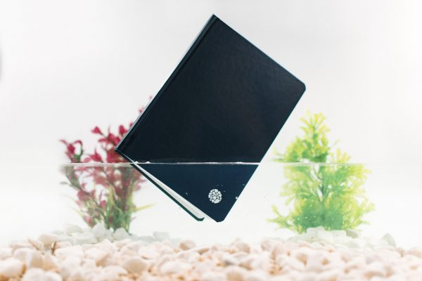Roca Stone Paper - Water proof notebook