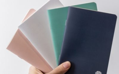 3 Myths about Stone Paper Notebooks