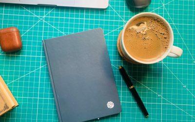 5 crazy ideas for stone paper notebook design